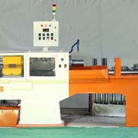 Horizontal Broaching Machine