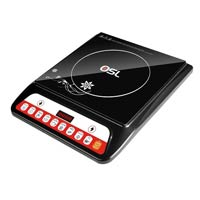 Induction Cooker 03