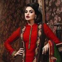 Designer Salwar Suit (01)