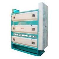 Rice Precision Sizer