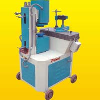 Tenoning Machine
