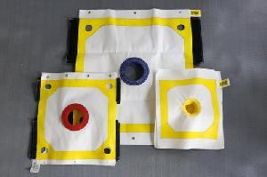 Membrane Filter Press Fabric 05