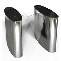 304 Stainless Steel Optical Turnstiles (LTOP 101)