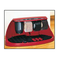 Cosmo Shoe Polishing Machine