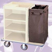 Housekeeping Cart (HC-300206)