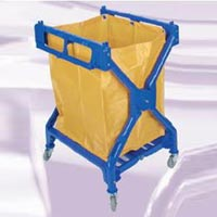 Laundry Cart (LT-300211)
