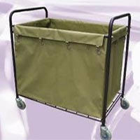 Laundry Cart (LT-300214)