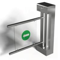 Motorized Swing Gates (SG 212)