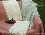 Throws & Bed Covers Naturals & Neutrals