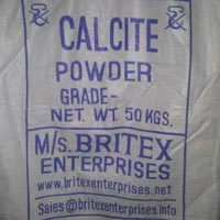 Calcite Powder Manufacturer