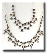 Silver Necklace Manufacturer Exporter