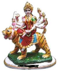 Marble Durga Ji