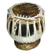 Steel Tabla Sets