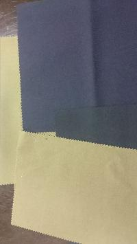 Serges Poly Wool Fabric 02