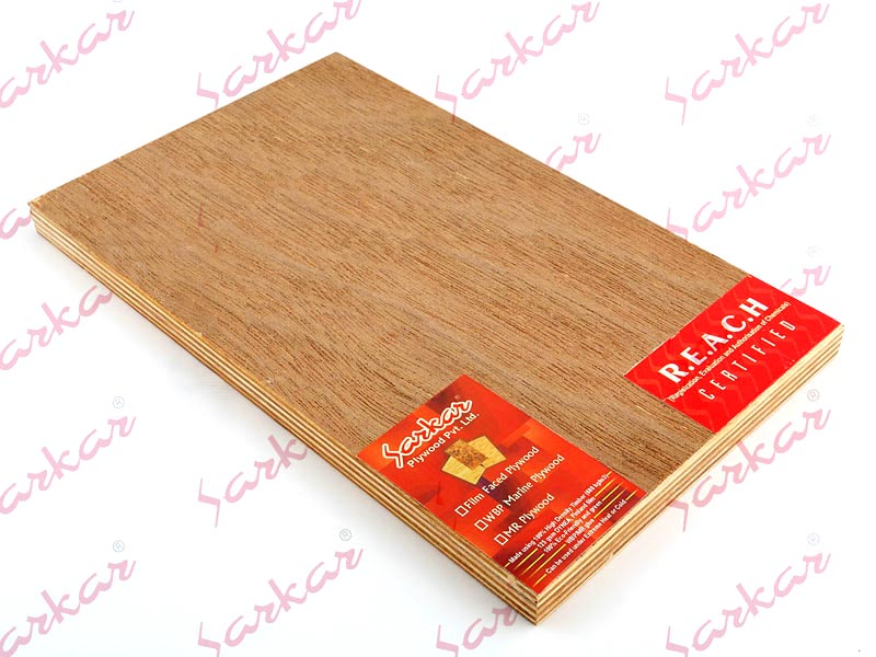 Keriung Face CWR MR Plywood (15mm)