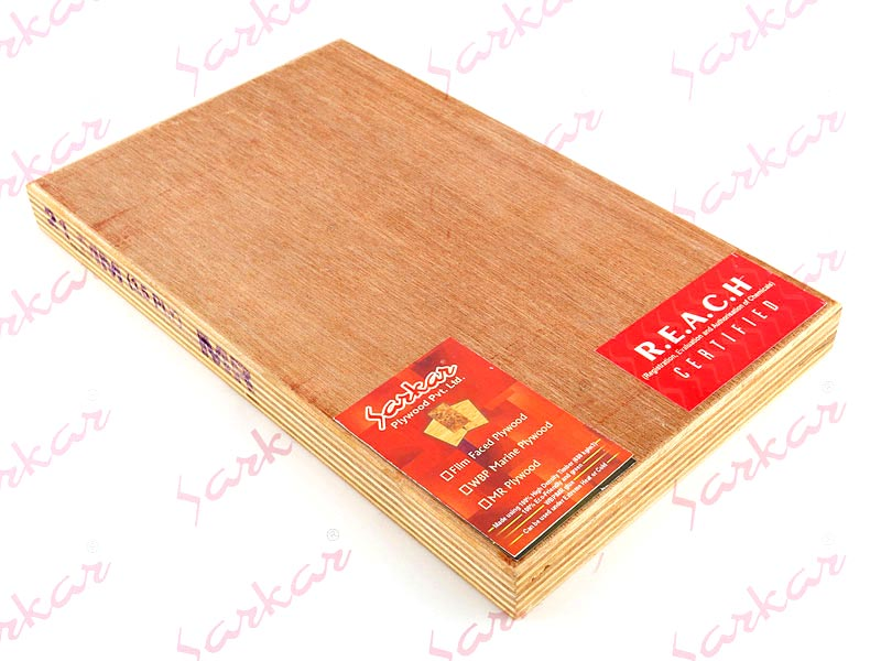 Keriung Face CWR MR Plywood (21mm)