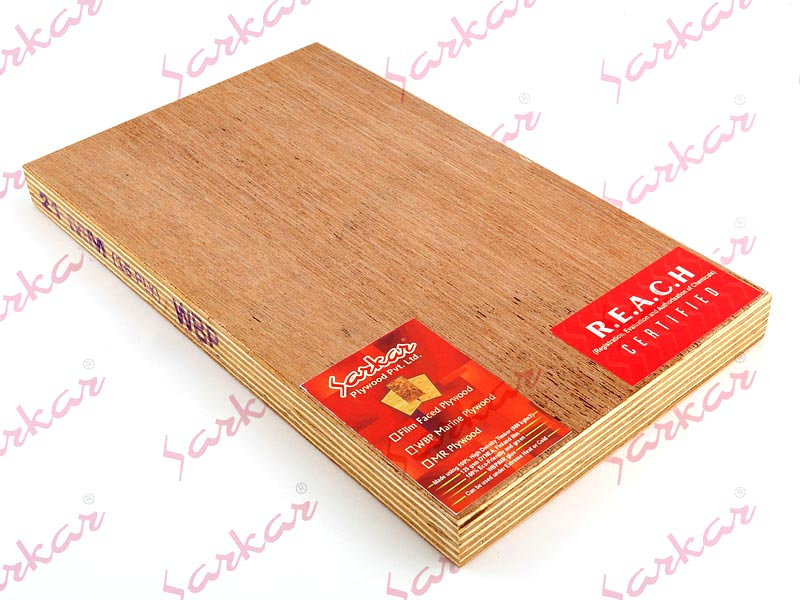 WBP Plywood (21mm)