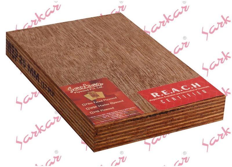 WBP Plywood (25mm)