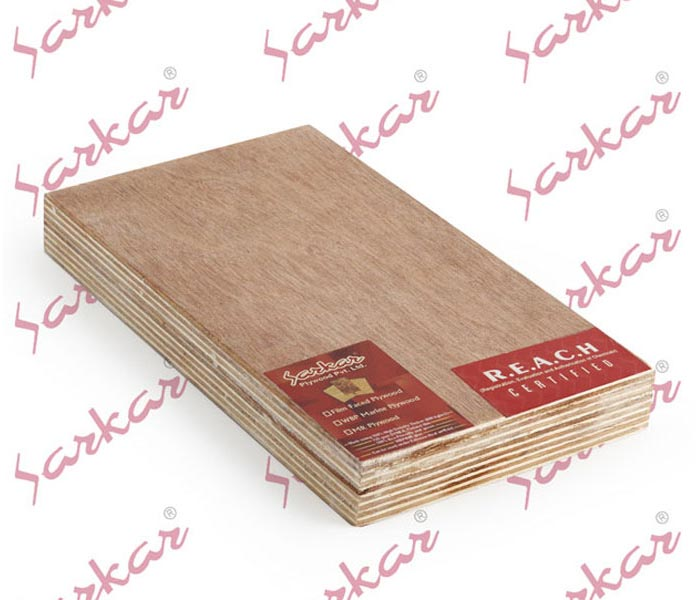 WBP Plywood (28mm)