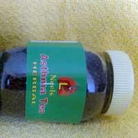 Asthma Tea
