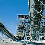 Steel Cord Conveyor Belts
