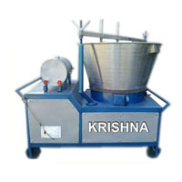 Krishna Brand Khoya Making Machine M.I.O. 1