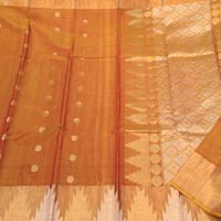 Cotton Silk Saree 02