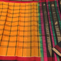 Cotton Silk Saree 03