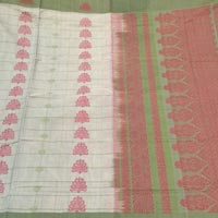 Cotton Silk Saree 05