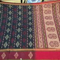 Cotton Silk Saree 06