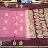 Cotton Silk Saree 07