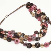 Fashion Necklace (21523)