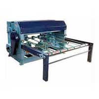 Reel Sheeting Machine
