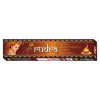 Rudra Incense Sticks