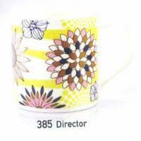 Carpet Series Coffee Mug Set