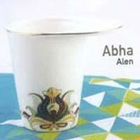 Gold Series Coffee Mug Set