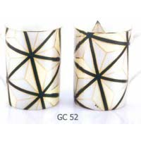 Gold Series Milk Mug