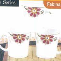 Goldee Series Coffee Mug Set