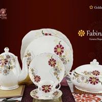 Fabina Kareena Shape