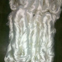 Viscose Rayon Yarn Hanks 02