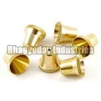 Brass Cones