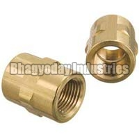 Brass Couplings