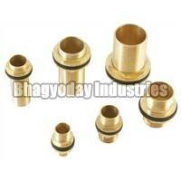 Brass 716 Connectors