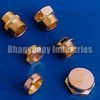 Brass Coupling Bush Connectors