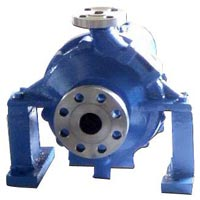 High Temperature & High Pressure Pump