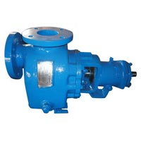 Self Priming Chemical Horizontal Process Pump