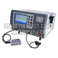 Automated Vascular Doppler for ABI / TBI