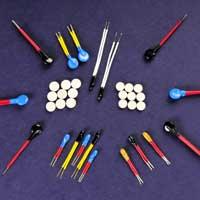 Sensor Type NTC Thermistor