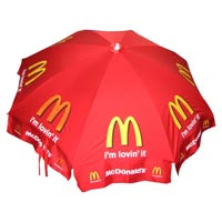 McDonalds Umbrella