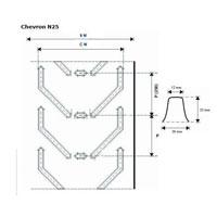 Chevron-N25